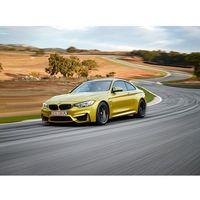Jazda BMW M4