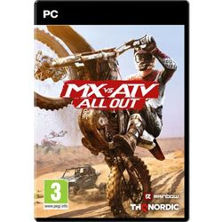 MX vs. ATV All Out (PC)