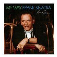 Frank Sinatra - MY WAY (40TH ANNIVERSARY EDITION) (pop)