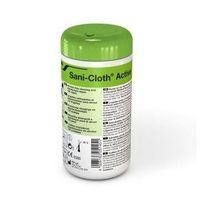 Sani-cloth active - bezalkoholowe chusteczki myjąco-dezynfekujące marki Ecolab