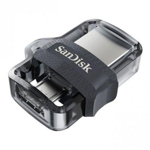 Pendrive ultra dual drive m3.0 16gb micro marki Sandisk