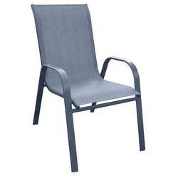 Krzesła ogrodowe  EMILIANO COLLECTION Leroy Merlin