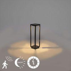 Lampy ogrodowe  QAZQA lampyiswiatlo.pl