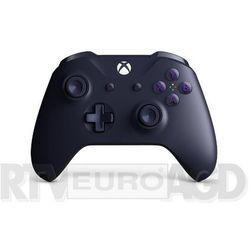 Kontroler bezprzewodowy MICROSOFT WL3-00135 Fortnite Special Edition do Xbox One