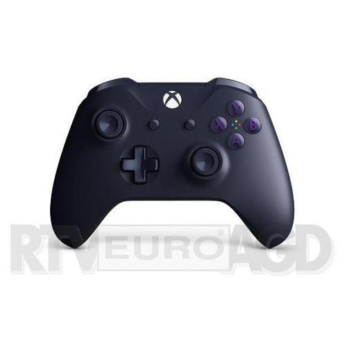 Kontroler bezprzewodowy MICROSOFT WL3-00135 Fortnite Special Edition do Xbox One (0889842462456)