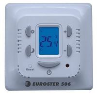 Nieprogramowany regulator temperatury 506 marki Euroster