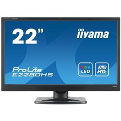 Monitory LCD  Iiyama VirtualEYE