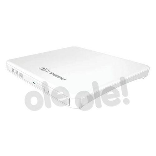 ts8xdvds-w (biały) marki Transcend