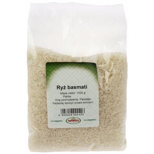 Targroch Ryż Basmati 1kg