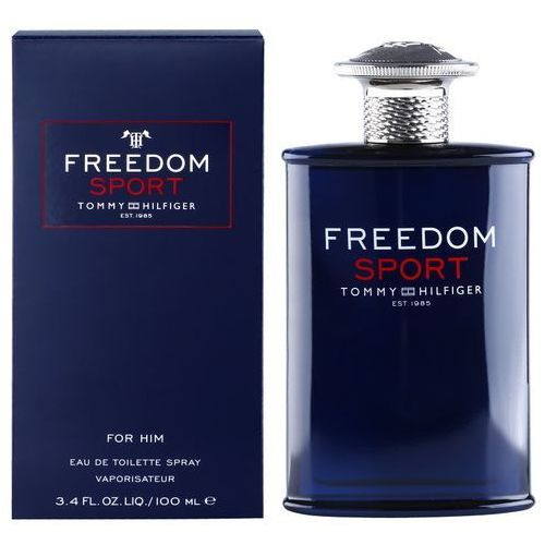 Tommy Hilfiger Freedom Sport Men 100ml EdT