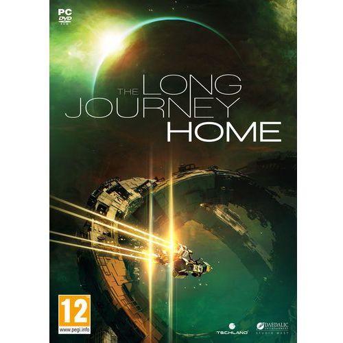 The long journey home marki Techland