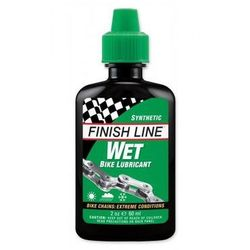 Finish line Olej wet cross country 60 ml