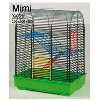 Inter-zoo mimi g051 klatka dla myszki 30x20x38cm marki Inter zoo