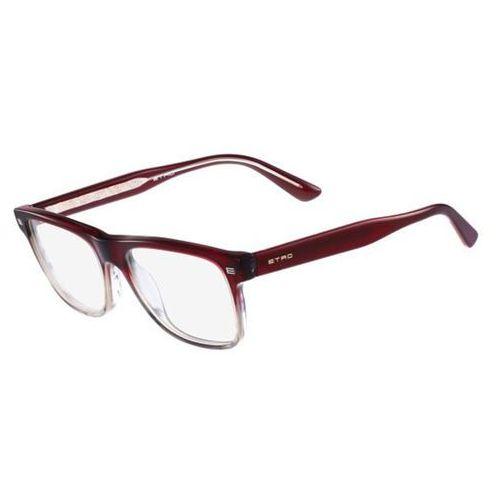Okulary Korekcyjne Etro ET 2610 602