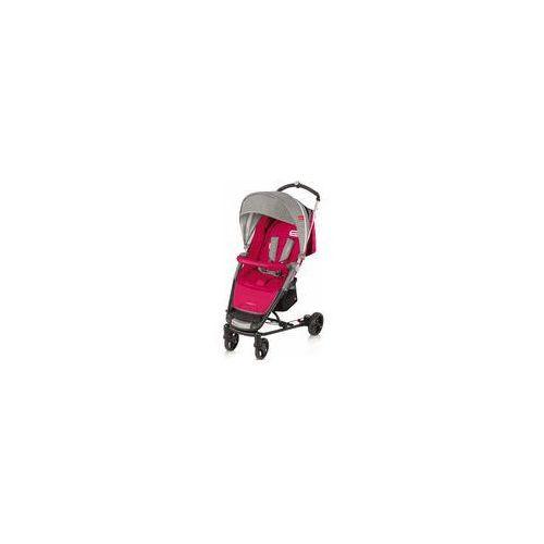 Wózek spacerowy Magic Espiro (ruby)