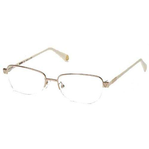 Okulary korekcyjne mo 003 04 Moschino