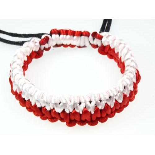 Asiora Biało-czerwona