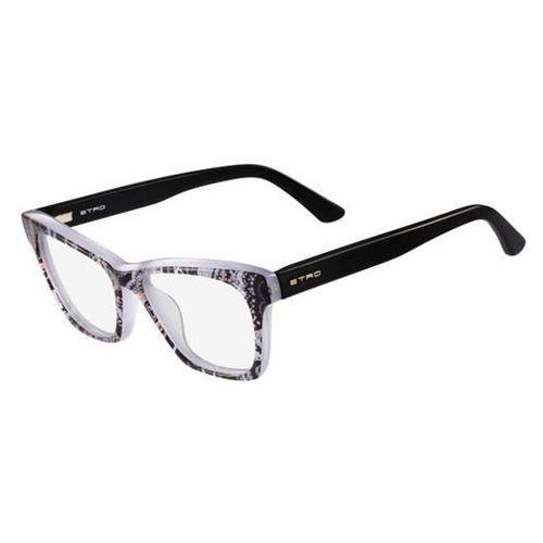 Okulary korekcyjne et 2626 014 Etro