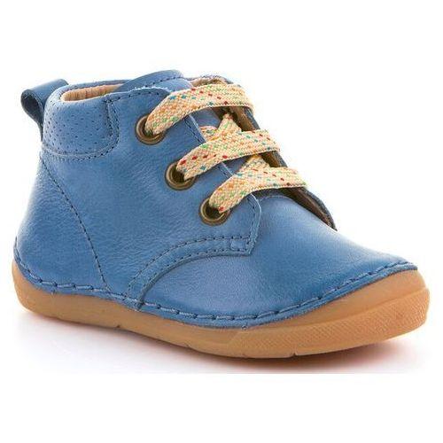 5734cd8b ▷ Buty chłopięce za kostkę 20 niebieskie (Froddo) - opinie / ceny ...