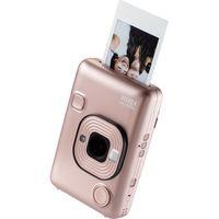 instax mini liplay blash (złoty) marki Fujifilm