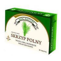 Tabletki SKRZYP POLNY Domowa Apteczka x 30 tabletek
