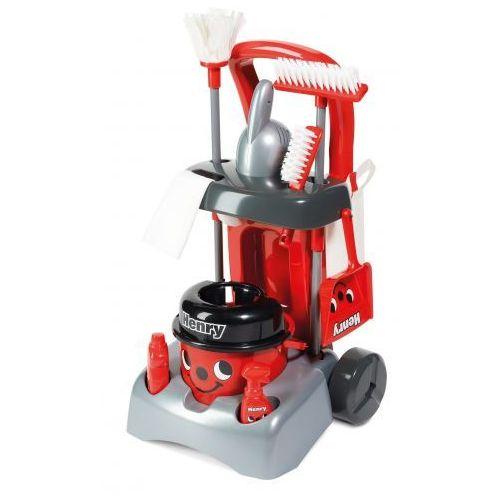 Zabawkowy wózek Henry Deluxe, ZAB674