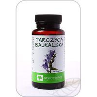 Tarczyca Bajkalska 300mg 60 kaps. (5907530440885)