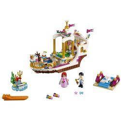 Łodzie i statki  LEGO®