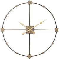 :: zegar ścienny beam 1 marki Kare design