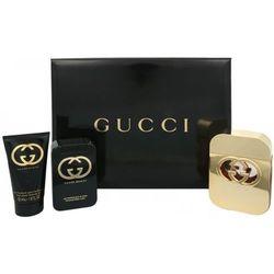 Zestawy zapachowe dla kobiet  Gucci OnlinePerfumy.pl