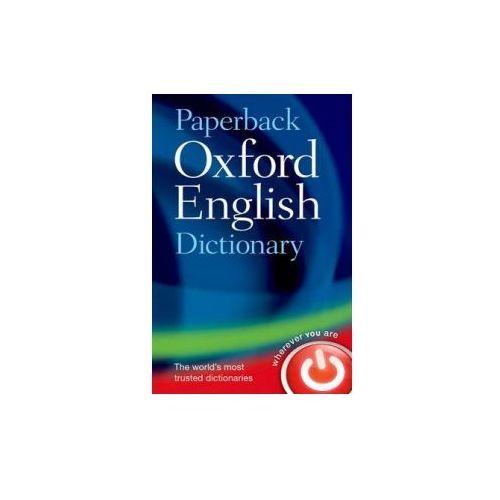 Oxford English Dictionary. 120 000 słów, fraz i definicji (1024 str.)