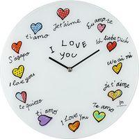 Lowell Lowell zegar ścienny 14871