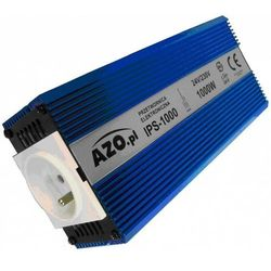 Pozostały sprzęt samochodowy audio/video  AZO ELECTRO.pl
