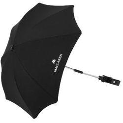 Maclaren Parasolka przeciwsłoneczna Black - czarny