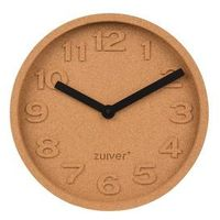 Zuiver Zegar ścienny CORK TIME 8500045, 8500045