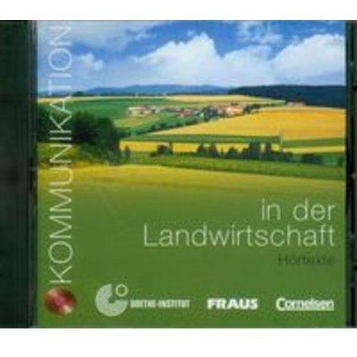 Kommunikation in der Landwirtschaft Hortexte CD, Cornelsen