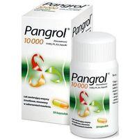 PANGROL 10000j.m. x 50 kapsułek