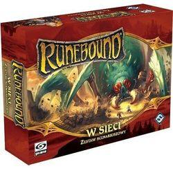 Gra Runebound (3 edycja) W sieci - DARMOWA DOSTAWA OD 199 ZŁ!!!