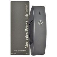 Mercedes-Benz Mercedes-Benz Club Extreme 100ml M Woda toaletowa z kategorii Wody toaletowe dla mężczyzn
