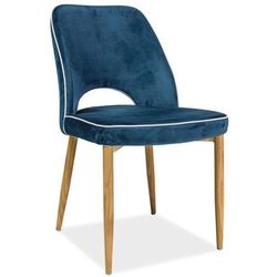 Krzesła  Signal Meble Meble&Tkaniny