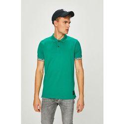 Męskie koszulki polo  Tommy Hilfiger ANSWEAR.com