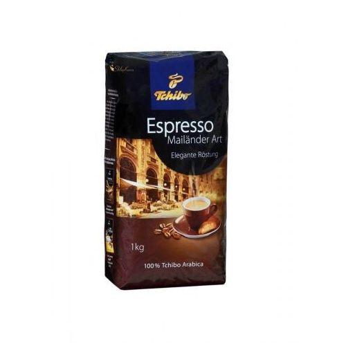 Kawa TCHIBO Espresso Mailander Art 1 kg (4046234158892)