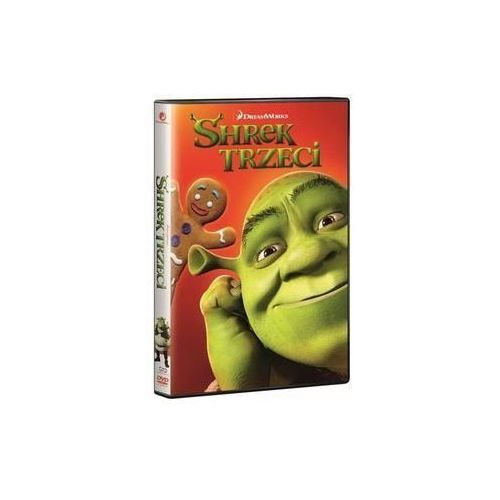 Shrek Trzeci, 93071702793DV (10193111)