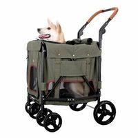 Wózek Gentle Giant Pet Wagon, FS1880-AG