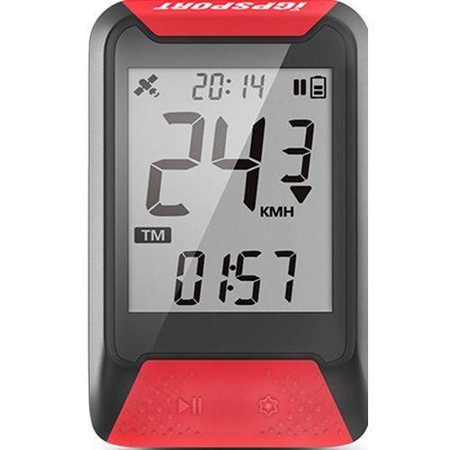 Licznik rowerowy gps igs130/r marki Igpsport