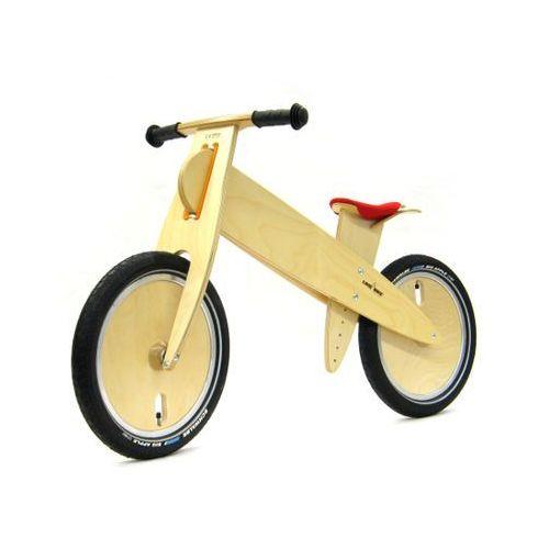 KOKUA wood balance bike LIKEaBIKE maxi 16 inches, KK-maxi