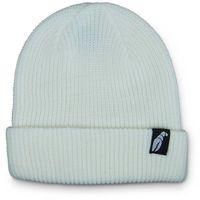czapka zimowa CRAB GRAB - Claw Label Beanie White (WHT) rozmiar: OS