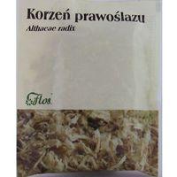 Zioł.Korzeń Prawoślazu zioła do zaparzania - 50 g (5909994309821)
