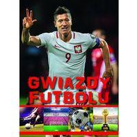 Gwiazdy futbolu, Books