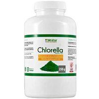Chlorella Myvita proszek 250g